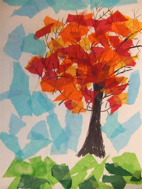 790 best fall art projects images on pinterest fall diy