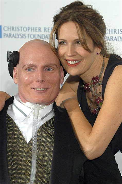 christopher reeve height in feet christopher reeve s children host foundation gala