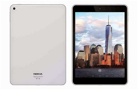 Spesifikasi Tablet Android 8 Inchi Nokia N1 nokia n1 android 5 0 lollipop tablet officially announced