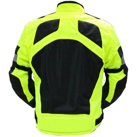 Men Motorcycle Racing Sports Cycling Motorbike Jacket
