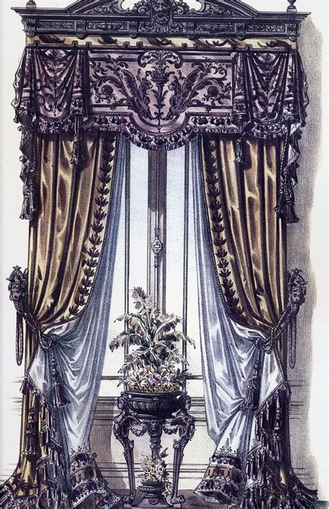 victorian draperies 17 best ideas about victorian curtains on pinterest