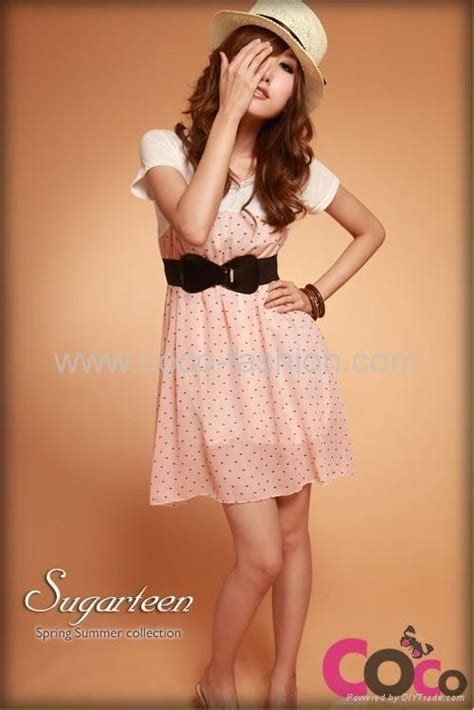Wedges Fashion Korea 777 3 Warna 1000 images about korean dresses on