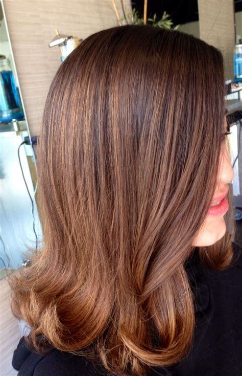 level 5 hair color on level 5 balayage hair w 9 1 1 oz 30 v 7 23 1