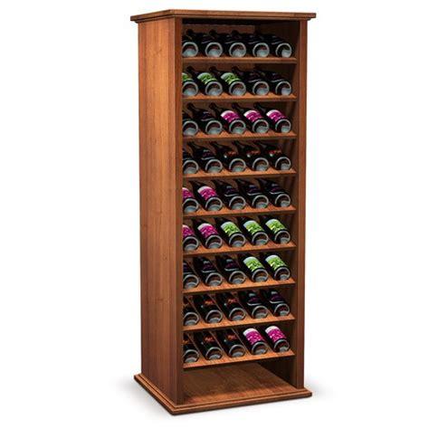 mobile per bottiglie di vino arredamento vino di enofrigo mobile in legno per 45
