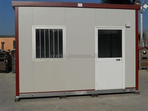 uffici container container uso ufficio pmc prefabbricati e arredo giardino