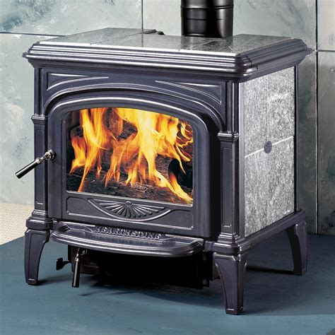 Soapstone Furnace hearthstone wood stove fireplace