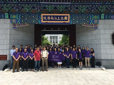 Which Field Is Best In Mba by Cuhk Mba Business Field Study In Mainland China Cuhk Mba