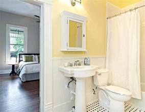 yellow bathroom paint color portfolio yellow bathrooms