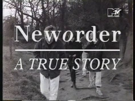 and the a true story about a special and human books circle room new order a true story mtv special