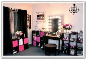 Makeup vanity ideas home design ideas