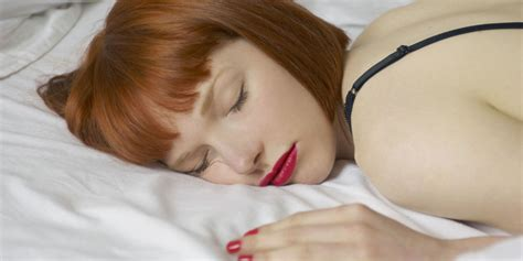 Is It Bad To Wear A To Bed by 6 Risks Of Sleeping In Makeup Why You Should Never Sleep