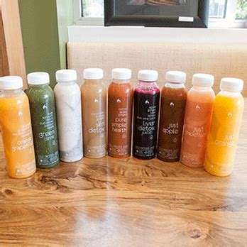 Healeo Liver Detox by Healeo Juice Bars Smoothies Seattle Wa Yelp