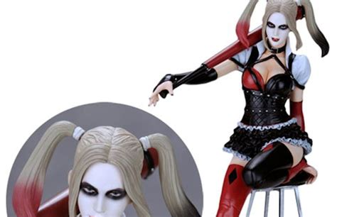 Sale Mainan Figure Harley Quinn Dc Comics Designer Series Derw figure gallery dc comics collection harley quinn 1