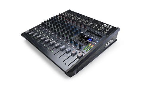 Mixer Alto Live 1202 alto professional live series gt live 1202