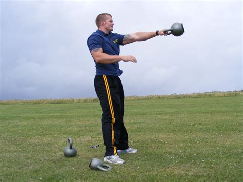 kettlebell swing results 7 ways to increase your overhead press thegymlifestyle