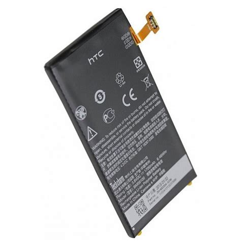 Original Battery Htc Bm59100 For Htc 8s Windows Phone Bagus original htc windows phone 8s akku batterie bm59100 li ion