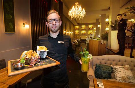 stuttgart besondere restaurants restaurant test kitchen in esslingen zwischen american