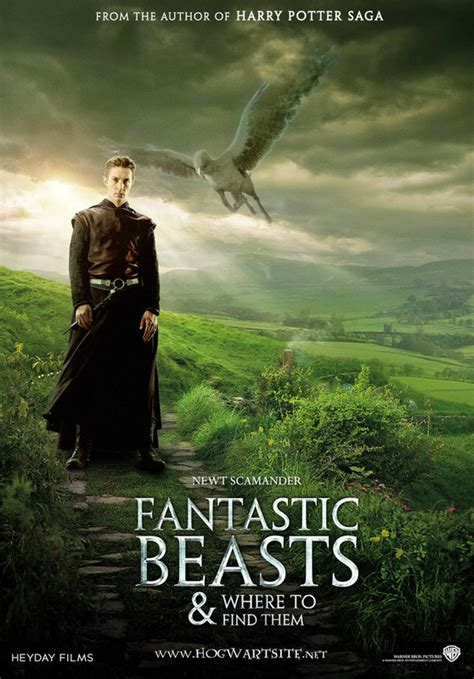 fantastic beasts and where to find them fantastic beasts and where to find them 2016