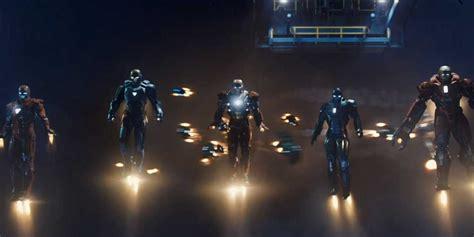iron man latest movies