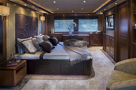 Luxurious Bedroom Interior Design Ideas The Gallery For Gt Luxury Yacht Bedroom
