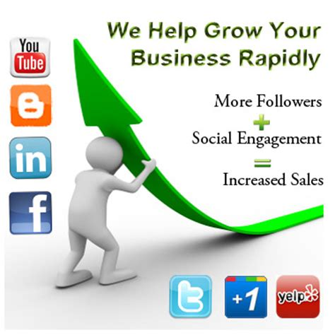 grow marketing why your business needs a social media marketing strategy