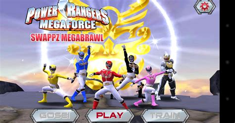 android full version games and apps power rangers swappz megabrawl 1 0 9979 apk full version