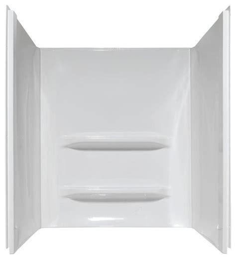 Lyons Industries Shower Enclosures Elite 34 In X 48 In X Lyons Shower Doors