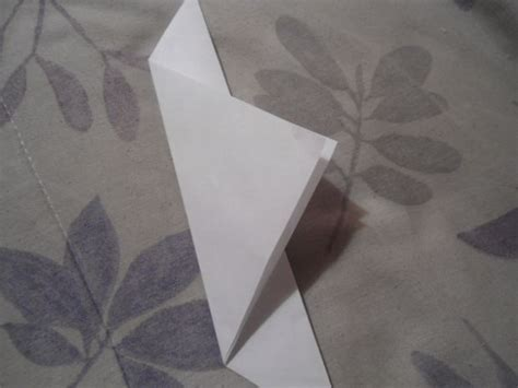 Origami Dove Step By Step - how to make a origami dove 3