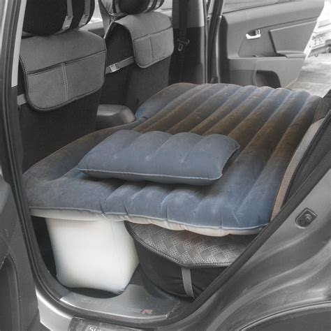car bed back seat air mattress buying guide