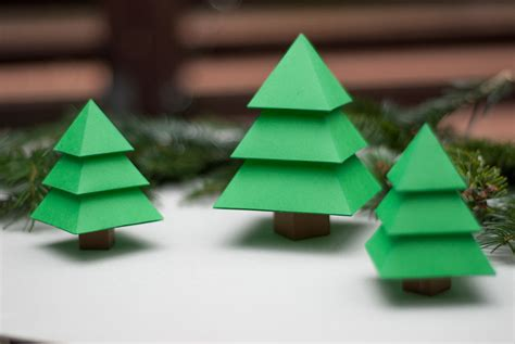 Papercraft Tree - trees by katokami diy papercraft kits on behance