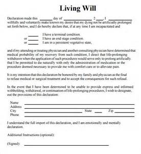 blank last will and testament template best photos of will template downloadable form last will