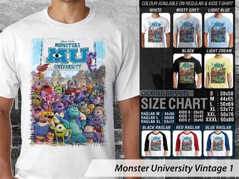 Kaos Monsters Inc 13 kaos terbaru kaos desain kaos inc kaos sully