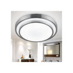 Flush Mount Bathroom Lighting Flush Mount Lights Led 18w Bathroom Kitchen Light Simple Modern Diameter 35cm Lightingo
