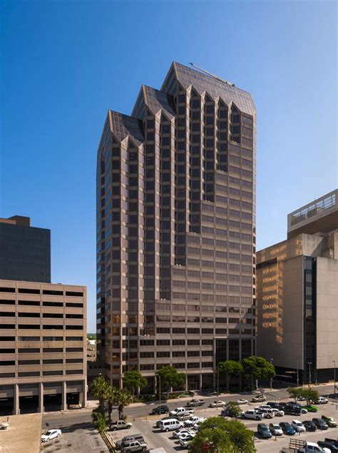downtown s bank of america plaza building sold to two real