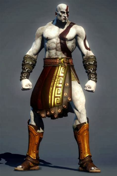 god of war ascension unchained kratos comes to god of war ascension kratos by sonimbleinim on deviantart