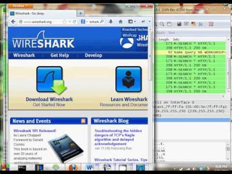 tutorial wireshark voip simple voip interception doovi
