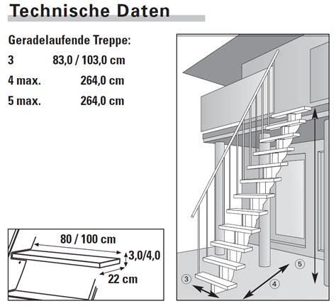 technische zeichnung treppe au 223 entreppe gardentop gartentreppe ebay