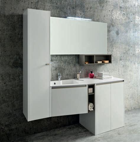 mobili bagno lavatrice cerasa movida con mobile lavatrice scontato 29