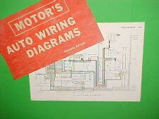 Vw Beetle Wiring Diagram Ebay