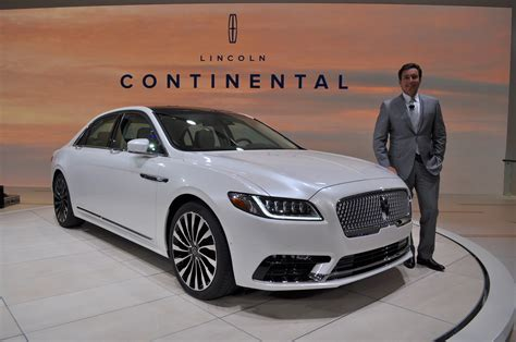 new lincoln continental pics 2017 lincoln continental review ratings specs prices