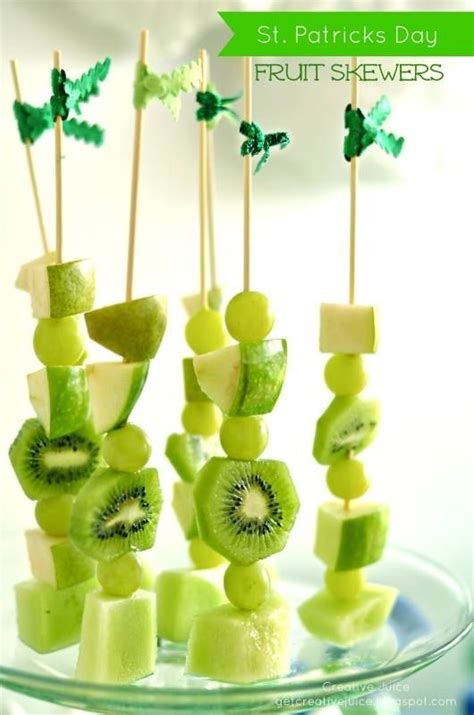 s day snack ideas st s day snack things for ht