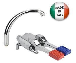 rubinetto pedale rubinetto lavello a pedale