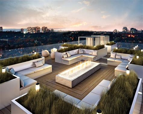 rooftop terrace design 25 best ideas about roof terraces on pinterest roof