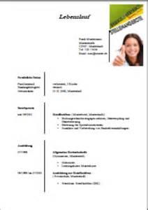 Lebenslauf Muster Studentenjob Lebenslauf2 Png