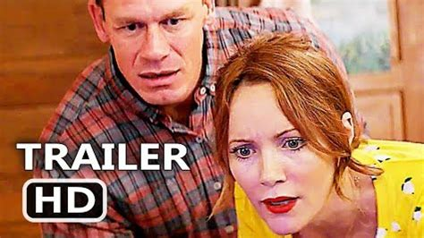 Blockers Trailer Cena Leslie Mann And Cena Will Do Anything For Their Daughters In Blockers Cultjer