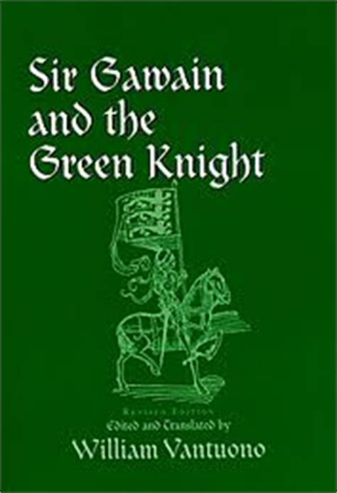 Sir Gawain And The Green Essay Topics by In Sir Gawain And The Green Research Paper Sle