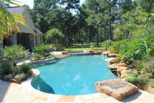 Backyard Oasis Pools From My Front Porch To Yours Backyard Oasis Part 3 Update