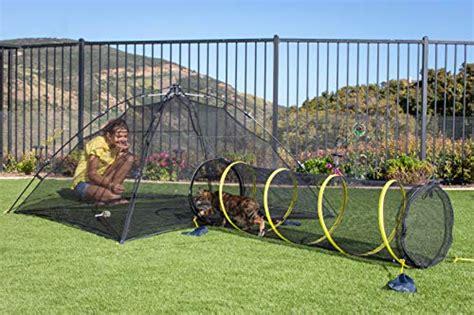 outback jack outdoor cat enclosures  indoor cats