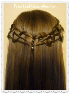 types  braids   names braided hairstyles pinterest   braid