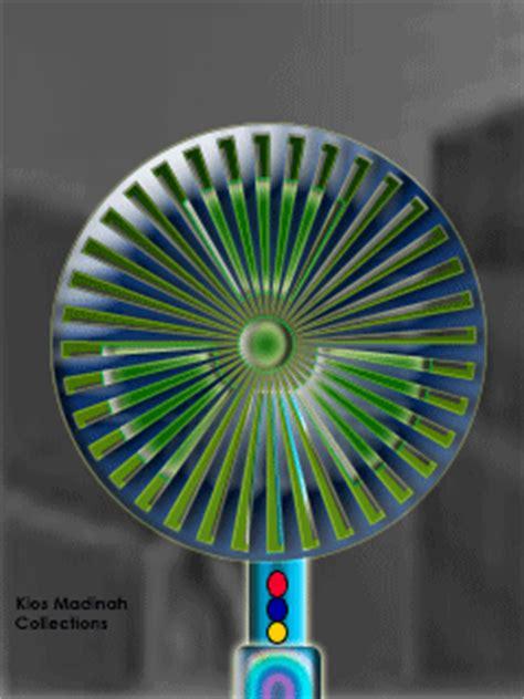 Kipas Angin Timezone animasi quot kipas angin quot untuk hp kios madinah 2